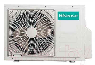 Сплит-система Hisense AUC-36HR4SGA1 / AUW-36H6SD