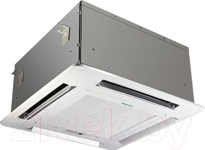 Сплит-система Hisense AUC-48HR4SHA/AUW-48H6SE1