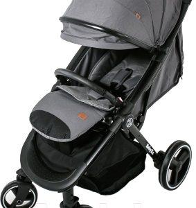 Детская прогулочная коляска Babyzz B100