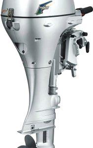 Мотор лодочный Honda BF15 DK2 SHU