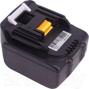 Набор аккумуляторов для электроинструмента Makita BL1440-2