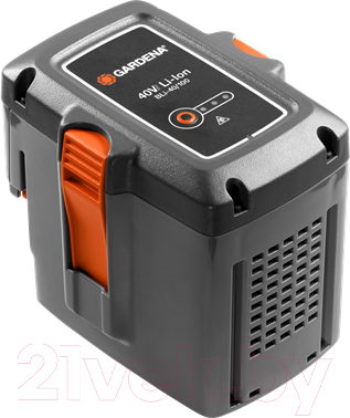 Аккумулятор для электроинструмента Gardena BLi-40/100