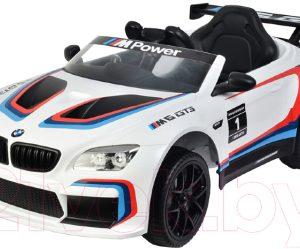 Детский автомобиль Chi Lok Bo BMW M6 GT3 / 668R