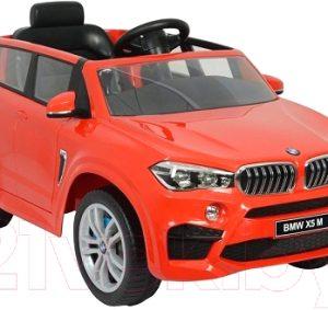 Детский автомобиль Chi Lok Bo BMW X5M E / 660R