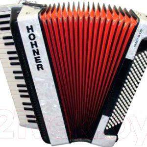 Аккордеон Hohner Bravo III 120 / A1681