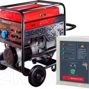 Бензиновый генератор Fubag BS 11000 A ES
