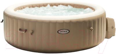 Бассейн-джакузи Intex Bubble Massage / 28428