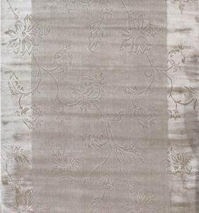 Ковер Adarsh Exports Carving With Boarf / HL-474-BEIGE-ON-BEIGE
