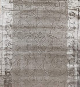 Ковер Adarsh Exports Carving With Boarf / HL-714-BEIGE-BROWN