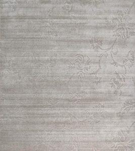 Ковер Adarsh Exports Carving Wool Viscose / HL-474-NATURAL