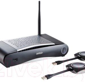 Беспроводная система презентации Barco ClickShare CSE-200 / R9861520CN