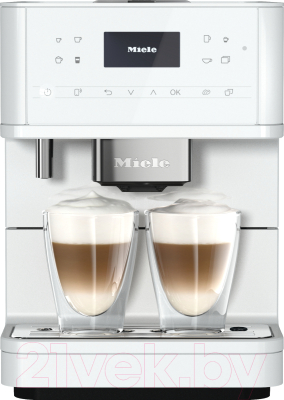 Кофемашина Miele CM 6160 LOWS