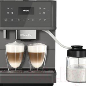 Кофемашина Miele CM 6560 GRPF