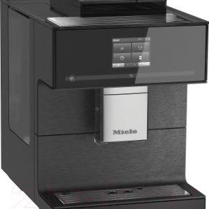 Кофемашина Miele CoffeeSelect CM 7750 OBSW