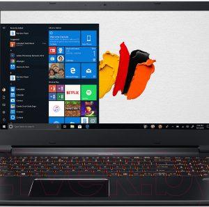 Игровой ноутбук Acer ConceptD 3 CN315-71-71P5 (NX.C4QEU.00M)