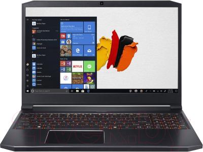 Ноутбук Acer ConceptD 5 CN515-71-51LL (NX.C4VEU.006)