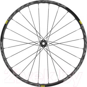 Колесо для велосипеда Mavic Crossmax Elite 29 Black int 2020 / LF8309100