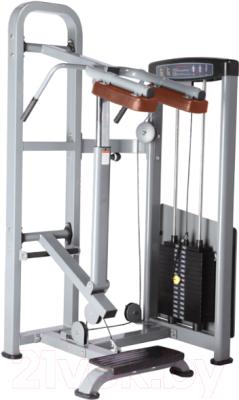Силовой тренажер Bronze Gym D-017_C