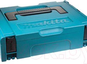 Набор аккумуляторов для электроинструмента Makita DC18RD + BL1860B