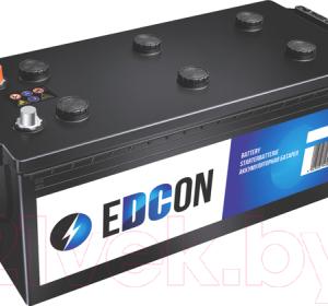 Автомобильный аккумулятор Edcon DC2251150L