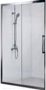 Душевая дверь Aquanet Delta 140x200 / NPE6121