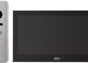 Видеодомофон CTV DP4706AHD
