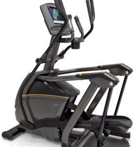 Эллиптический тренажер Matrix Fitness E50XIR