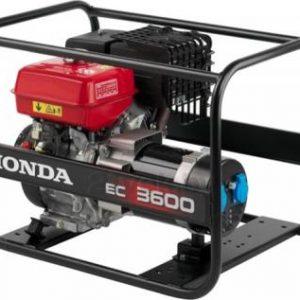 Бензиновый генератор Honda EC3600-K1GV