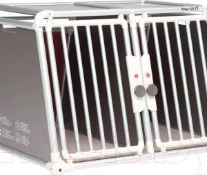 Автобокс для собак 4pets Eco22 Large / 10.70520.0042