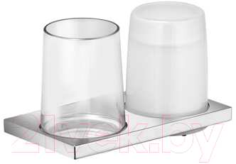 Набор аксессуаров для ванной Keuco Edition 11 / 11153019000