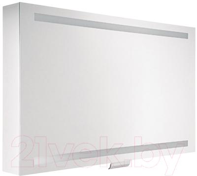 Шкаф с зеркалом для ванной Keuco Edition 300 / 30203171201