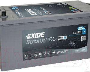 Автомобильный аккумулятор Exide EE2353