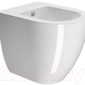 Биде напольное GSI Ceramic Elements Pura 8862111