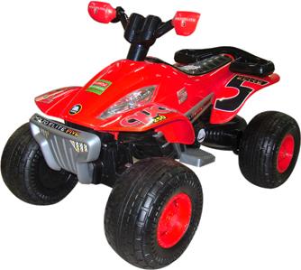 Детский квадроцикл Полесье Molto Elite 5 / 35929