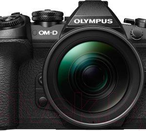 Беззеркальный фотоаппарат Olympus E-M1 Mark II Kit 12-100mm Pro