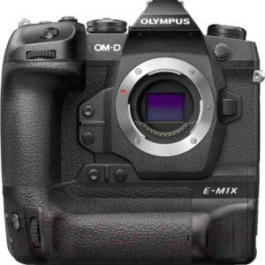 Беззеркальный фотоаппарат Olympus E-M1X