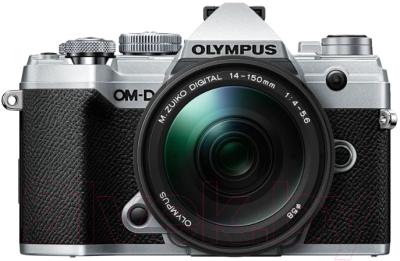 Беззеркальный фотоаппарат Olympus E-M5 Mark III Kit 14-150mm