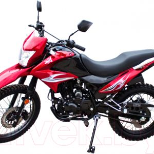 Мотоцикл ЗиД Enduro YX-250