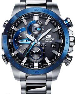 Часы наручные унисекс Casio EQB-800DB-1AER