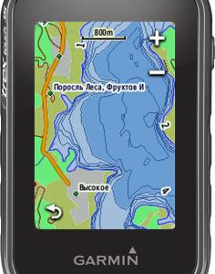 Туристический навигатор Garmin eTrex Touch 35 / 010-01325-12