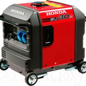 Бензиновый генератор Honda EU30IS1-GW1