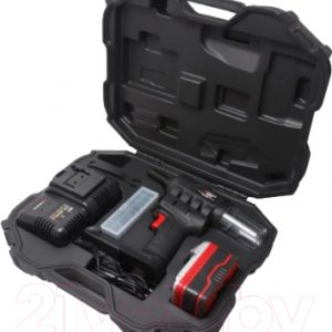 Аккумуляторный заклепочник Forsage F-03066