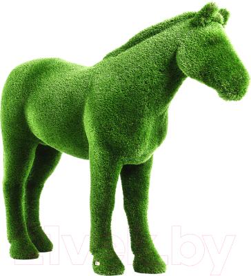 Каркасное топиари F3DF Лошадь