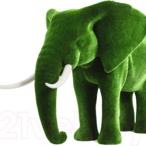 Каркасное топиари F3DF Слон большой