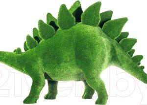 Каркасное топиари F3DF Стегозавр