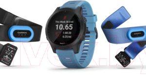 Умные часы Garmin Forerunner 945 GPS TRI / 010-02063-11