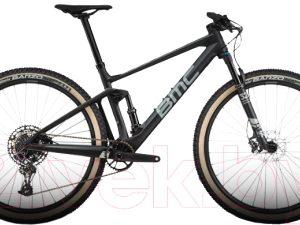 Велосипед BMC Fourstroke 01 Four Sram Eagle NX Mix 2020 / FS01FOURMIX