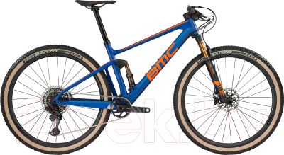 Велосипед BMC Fourstroke 01 One XX1 Eagle 2019 / FS01ONE