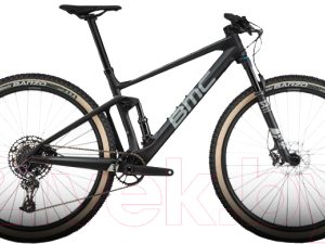 Велосипед BMC Fourstroke 01 ONE XX1 Eagle AXS 2020 / FS01ONE