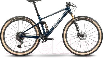 Велосипед BMC Fourstroke 01 ONE XX1 Eagle AXS Space 2021 / FS01ONE